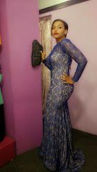 Mambo ya mtoko wa jioni Amina Design ndo habari ya mujini!