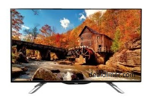 Haier LE40B7500 40-Inch Full HD LED TV