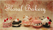 ❤ Floral Bakery ❤