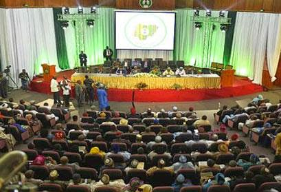 National Conference Extended By 6 Weeks While Delegates Bag N12.5 Million