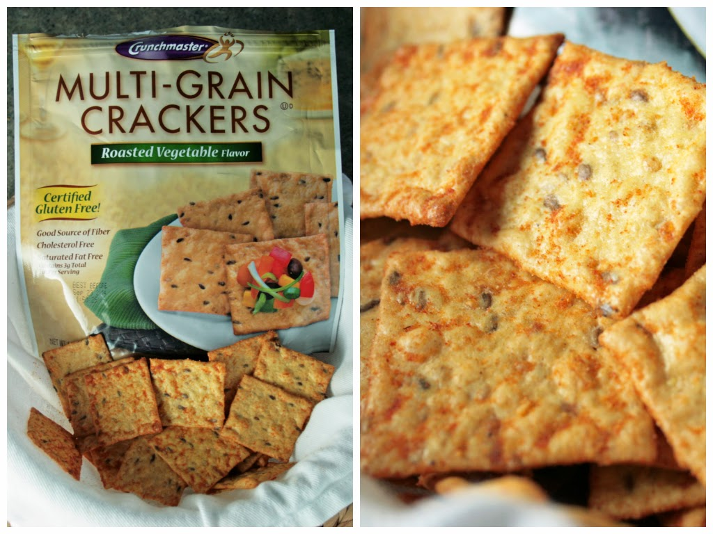 Lazy gluten free crunchmaster review giveaway these crackers are definitely addictive but if you can manage to pull yourself away they do have a convenient resealable bag solutioingenieria Choice Image