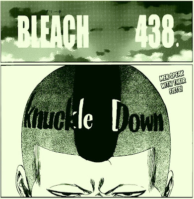 Bleach 438 Manga Bleach Raw Scans Bleach Confrimed Spoilers