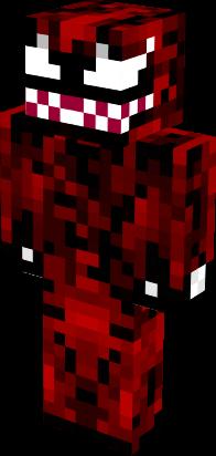 скачать скин карнажа для Minecraft - фото 8