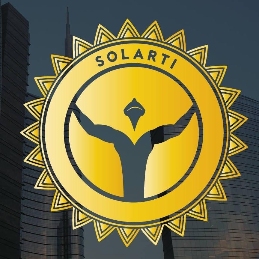 Collaborazione Solarti