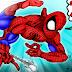 DESENHO DIGITAL #08 - SPIDER MAN