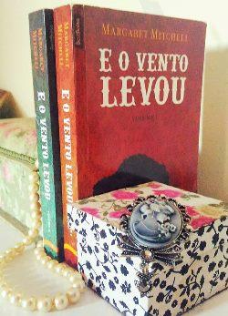 Livros Da Vez: