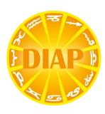 """Düsseldorfer Institut für Astrologische Psychologie """"DIAP"""""""