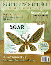 Stampers Sampler Jul/Aug/Sept 2012 Issue