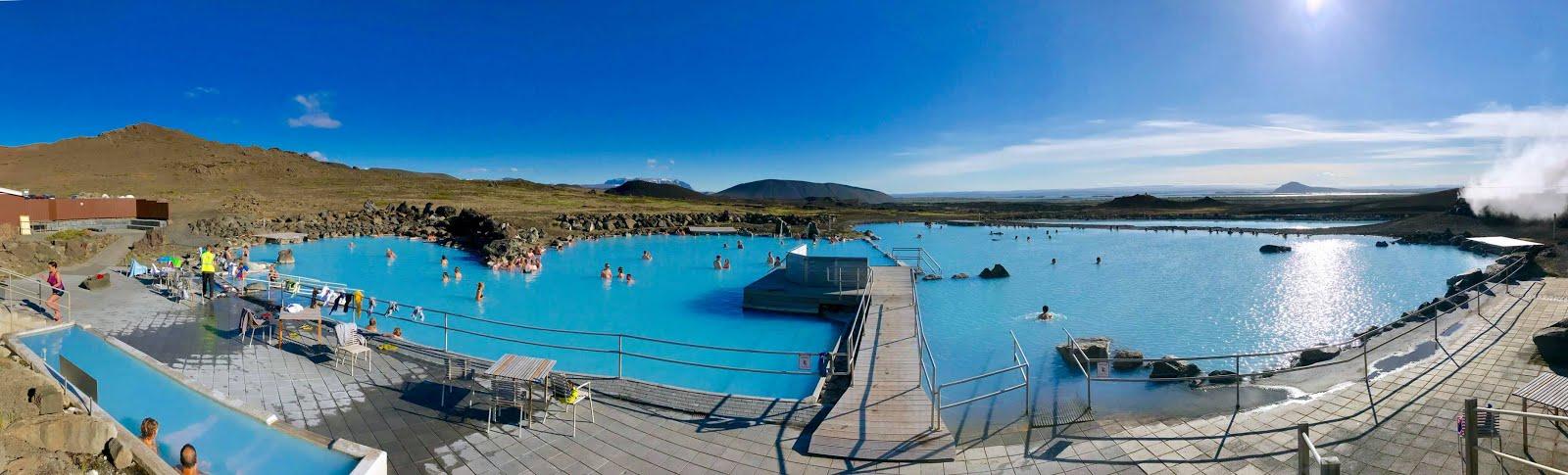 2018 - North Iceland