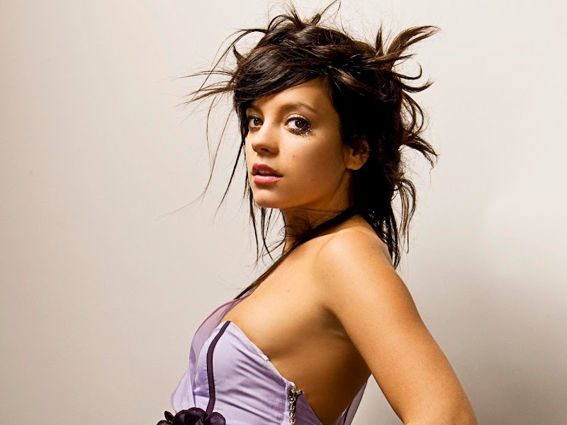 Lily Allen Backgrounds