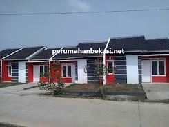 Rumah Murah SIAP HUNI di Karang Satria Tambun Bekasi. PROMO DP 7 Juta Akhir Tahun 2015