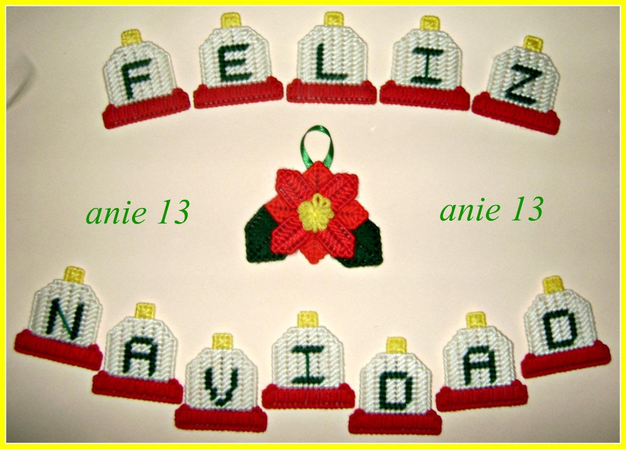 Analy manualidades diciembre 2013 for Manualidades para diciembre