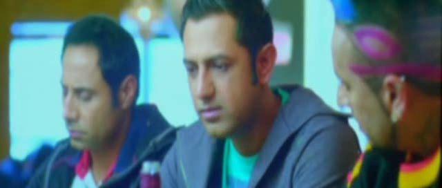 Best of Luck (2013) Watch online Punjabi Movie ScamRip Free Downloadd
