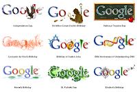 google, yuri gagarin, alexander graham bell