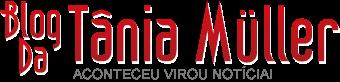 Blog da Tânia Müller