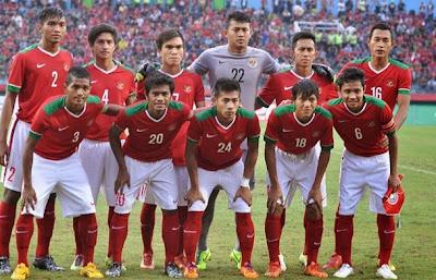 DAFTAR PEMAIN TIMNAS U-23 TERBARU 2015 Kekuatan Skuad Tim Nasional Indonesia