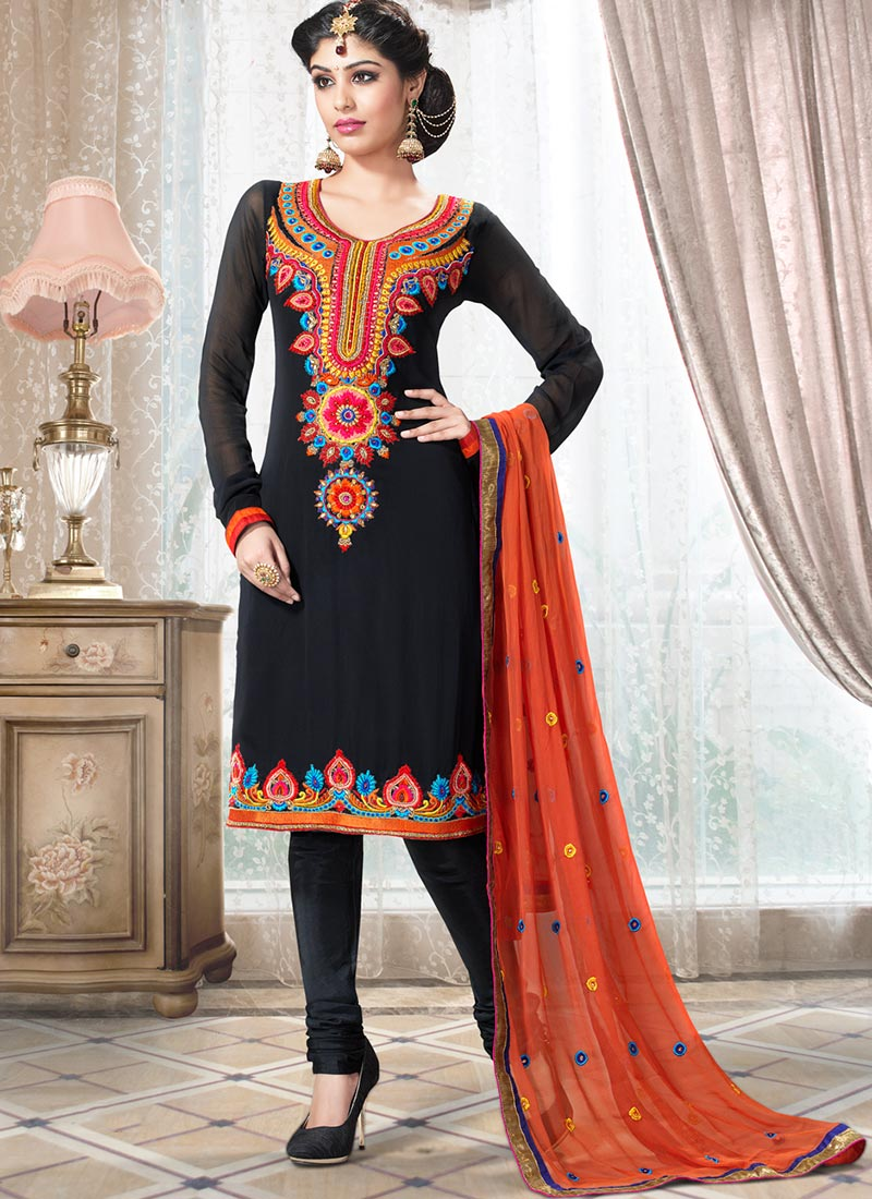 Buying tips for designer anarkali suits amp frock suits for ladies