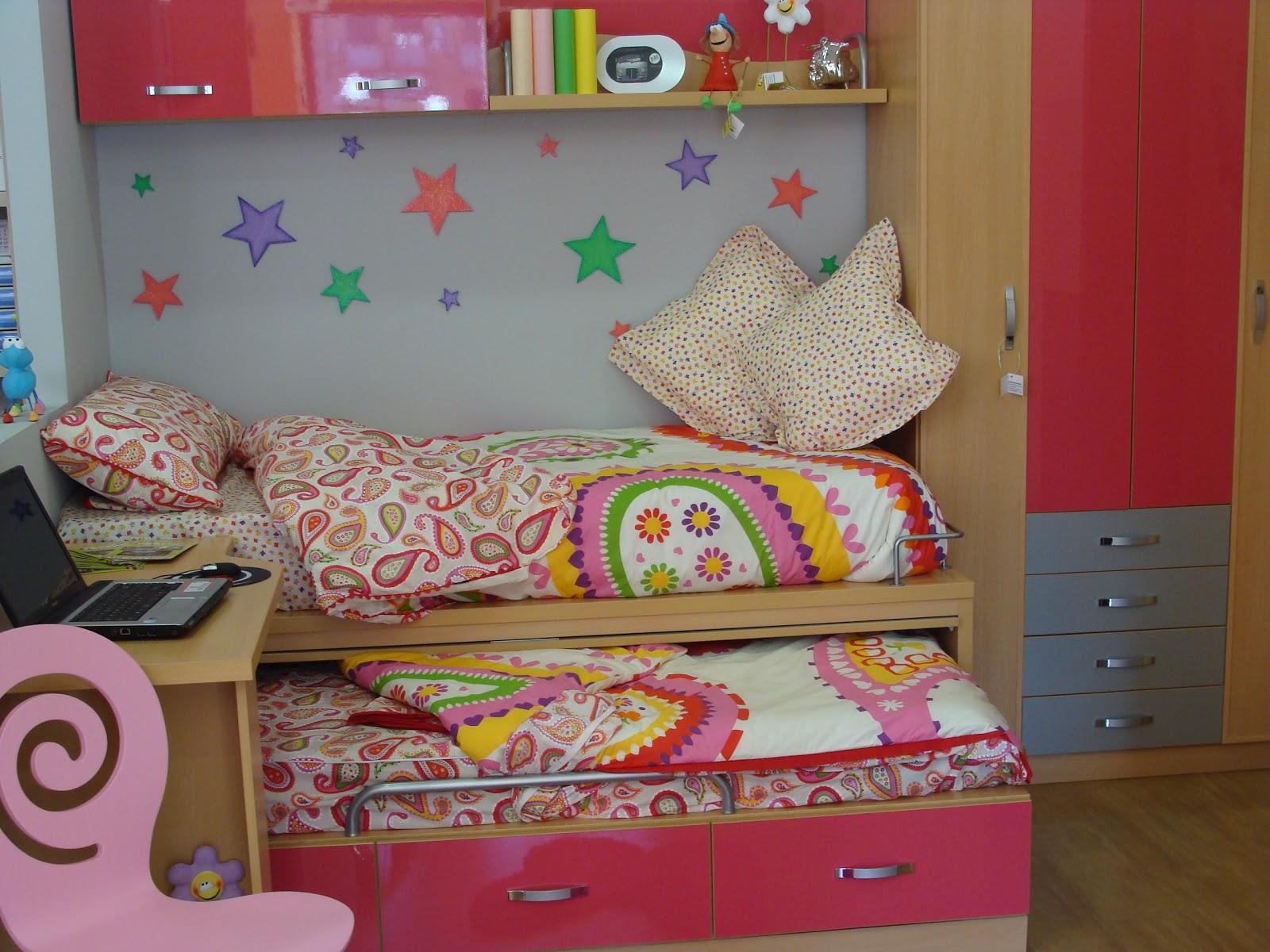 Parchis mueble juvenil e infantil for Muebles baratos murcia liquidacion