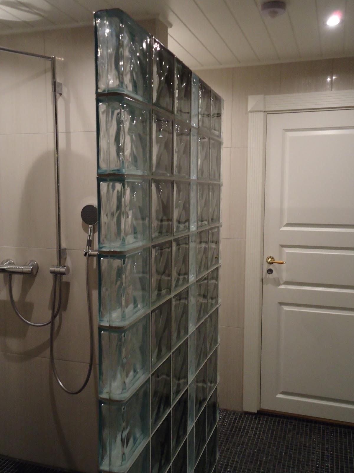 hvordan legge glassbyggerstein