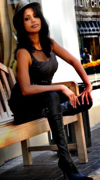 Srilankan Hot Models Morina Dassanayake