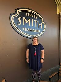 Smith Tea, Portland OR 2018