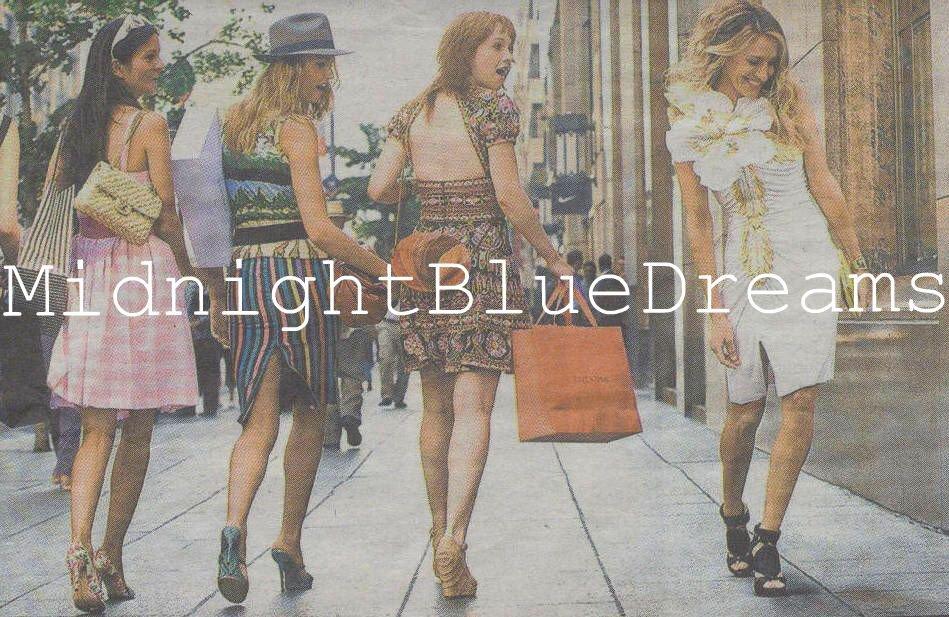 MidnightBlueDreams