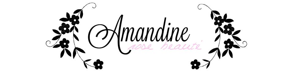 Amandine Rose Beauté