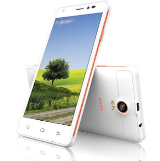 Intex Cloud M5 II Full Specification and Price in Bangaldesh