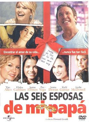 Las Seis Esposas De Mi Papa (2009) | 3gp/Mp4/DVDRip Latino HD Mega