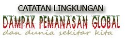 Catatan Lingkungan Bumi 2012 | Pemanasan Global