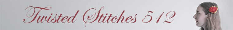Twisted Stitches 512