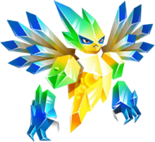 imagen de pulseprism de monster legends