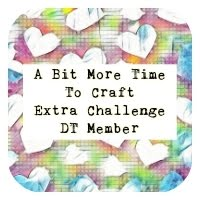 Designer For A Bit More Time To Craft EXTRA Challenge