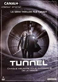Assistir The Tunnel 1 Temporada Dublado e Legendado