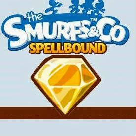 smurfs co spellbound değerli taş hilesi nasıl yapılır