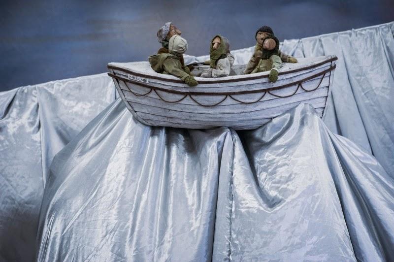 Shackleton's Cat - ETO - photo Robert Workman