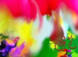 holi pictures