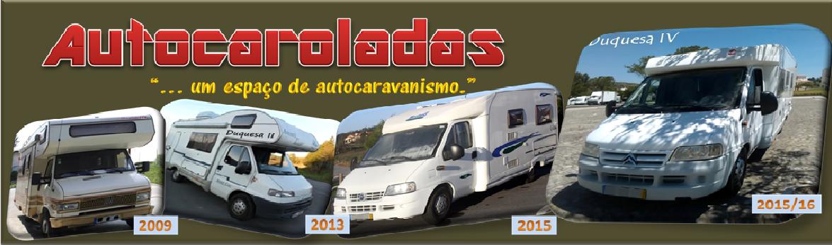 AutoCaRoladas