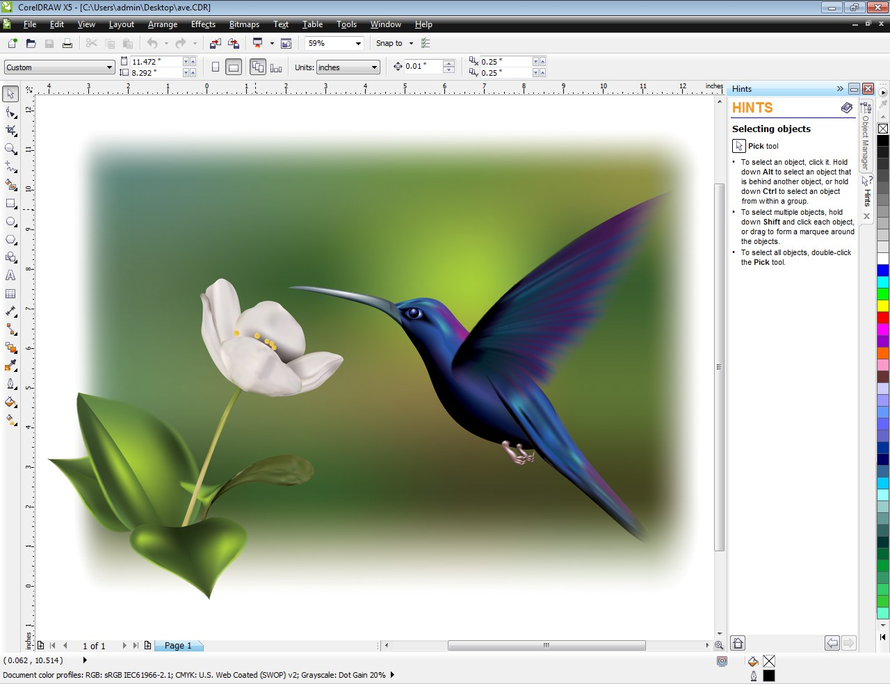 coreldraw x8 crack windows 10