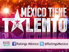 México Tiene Talento