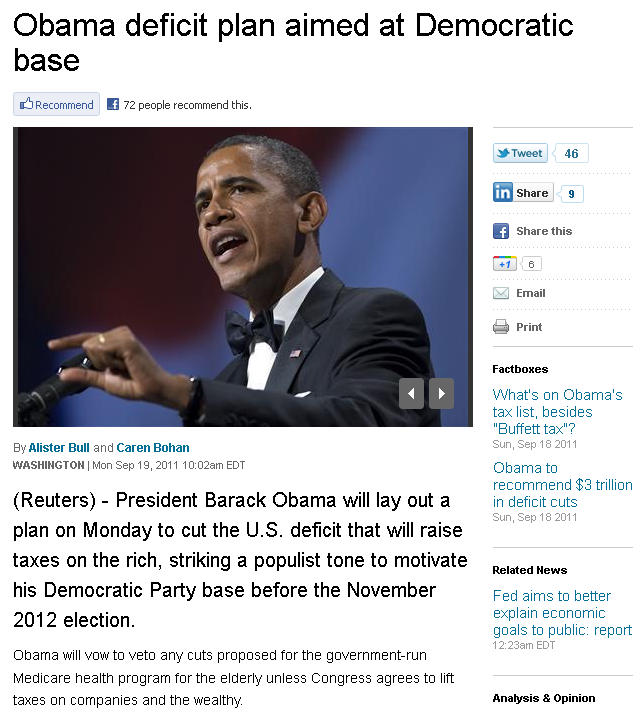Obama Democrat base