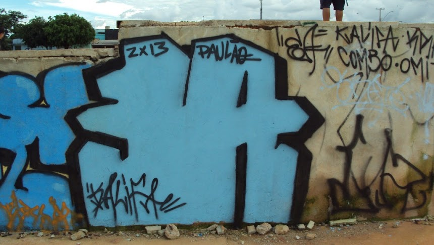 KALIFA GRAFFITI