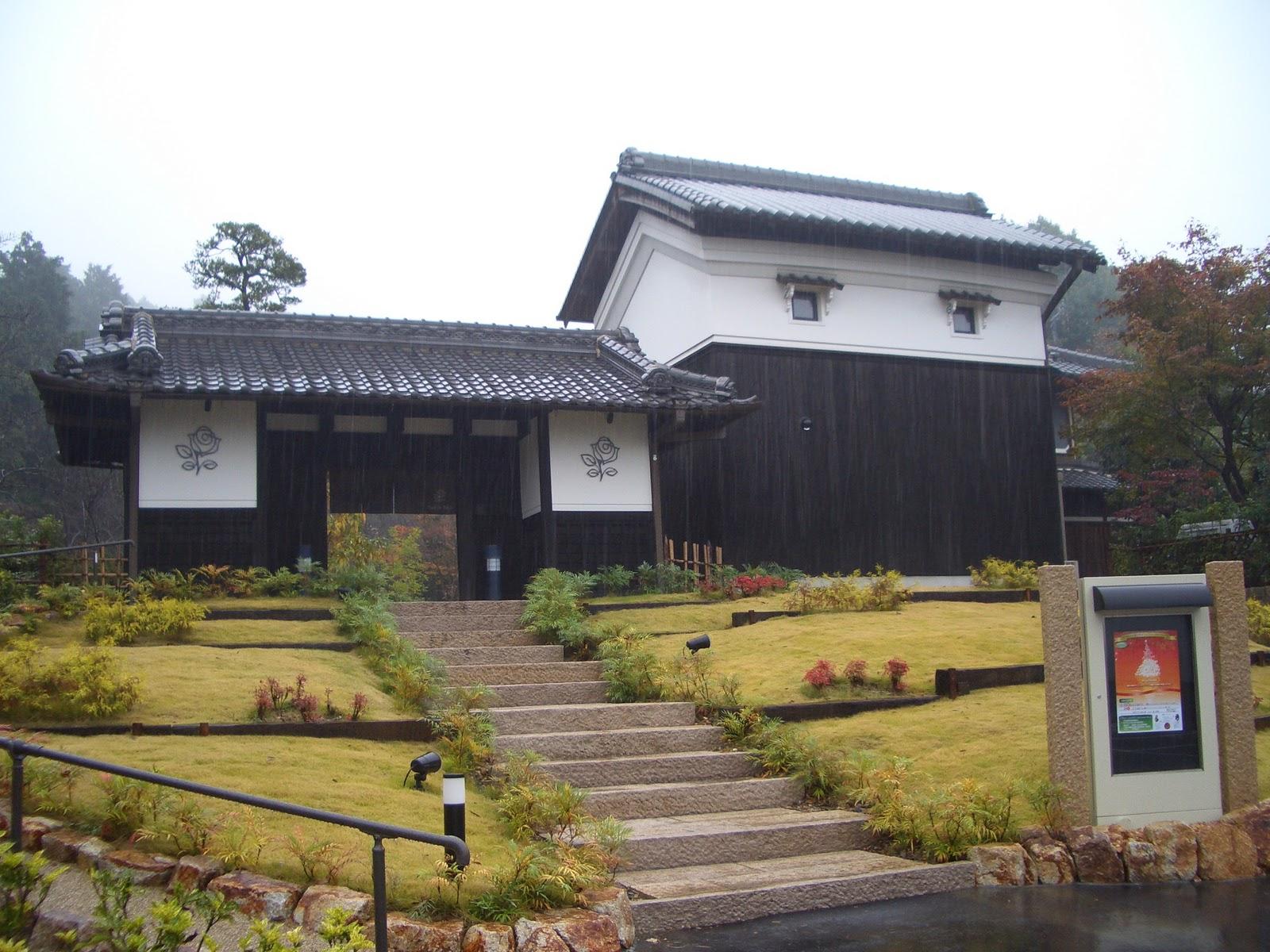 Japanese Life And Culture Kunoichi Japan Tenri