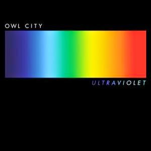 Owl City - Ultraviolet - EP (2014)