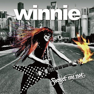 winnie - Forget me not