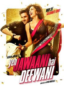 Yeh Jawaani Hai Deewani 2013 Hindi Movie Watch Online