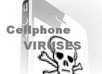 Cara Mengetahui Ponsel Terkena Virus