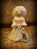 Gothic Bride Ghost