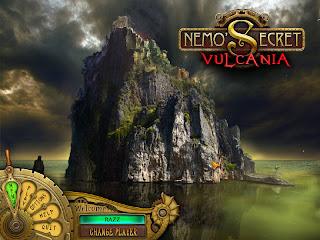 Nemo's Secret: Vulcania [BETA]