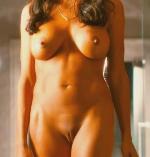 Rosario Dawson Nude Trance